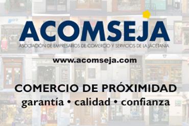 ACOMSEJA Secciones Barra lateral