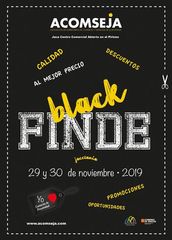 Black Finde ACOMSEJA Nov 2019