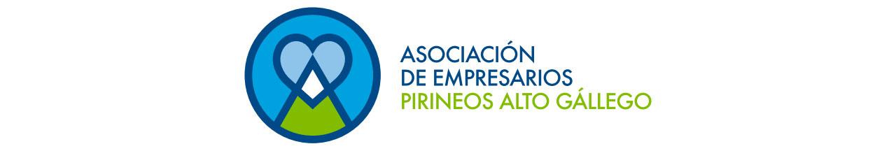 Asociación Empresarios Alto Gállego – Portada