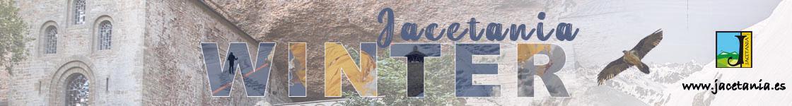 Comarca Jacetania Portada – Cabecera
