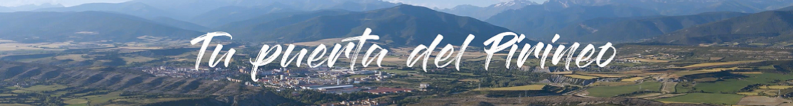 Banner Ayuntamiento de Sabiñánigo genérico